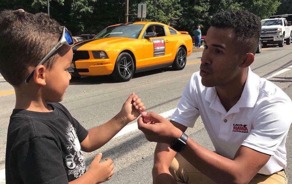 Youngest black legislator in US is pro-life and pro-God   News   LifeSite