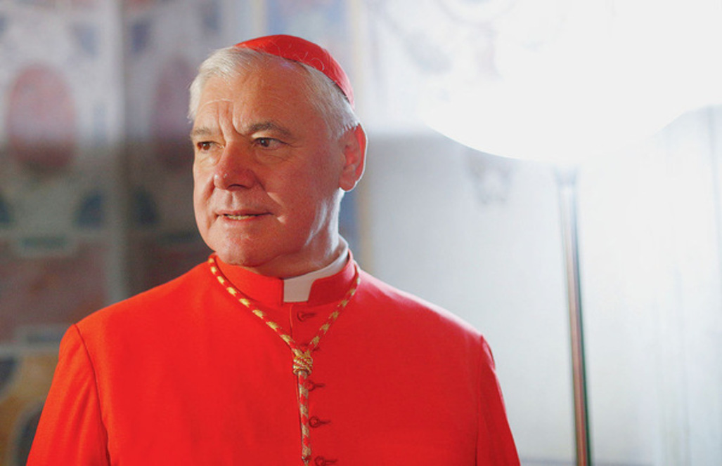 Cardinal Müller: This 'synodal' enterprise will not be the 'Great Leap Forward'