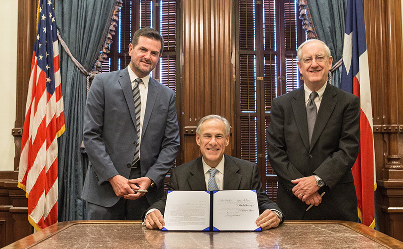 Texas permanently bans taxpayer funding of abortion