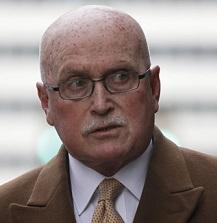 Gosnell attorney Jack McMahon.