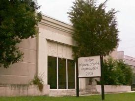 Jackson Women's Health Organization