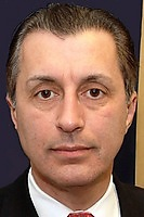 New Jersey state legislator John Burzichelli.