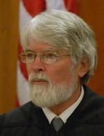 Judge John Suddock upheld the law