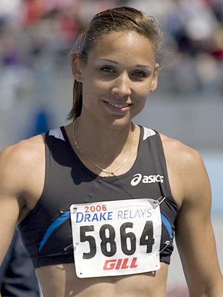 The olympic hurdler's greatest hurdle: 'Lolo' Jones ...