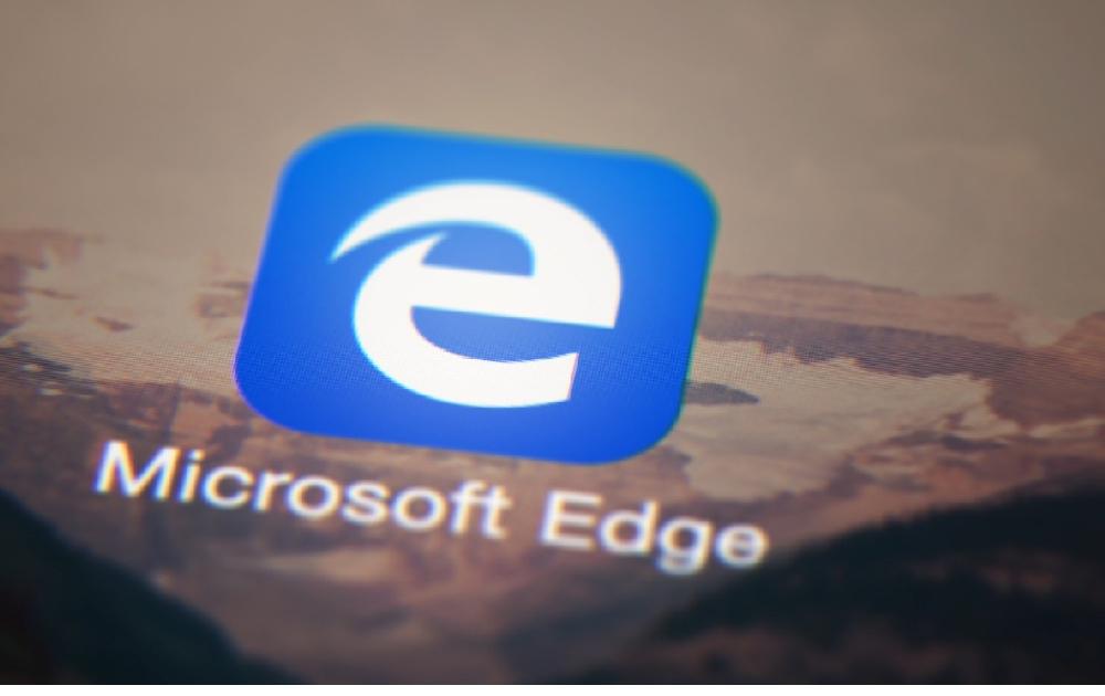 Microsoft's new browser update labels Drudge Report, Breitbart, LifeSite as 'false news' websites
