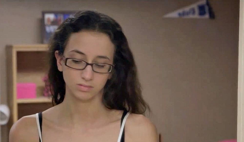 Miriam weeks duke freshman porn