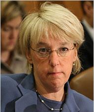 Sen. Patty Murray, D-WA.