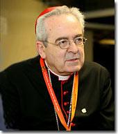 Cardinal Rigali