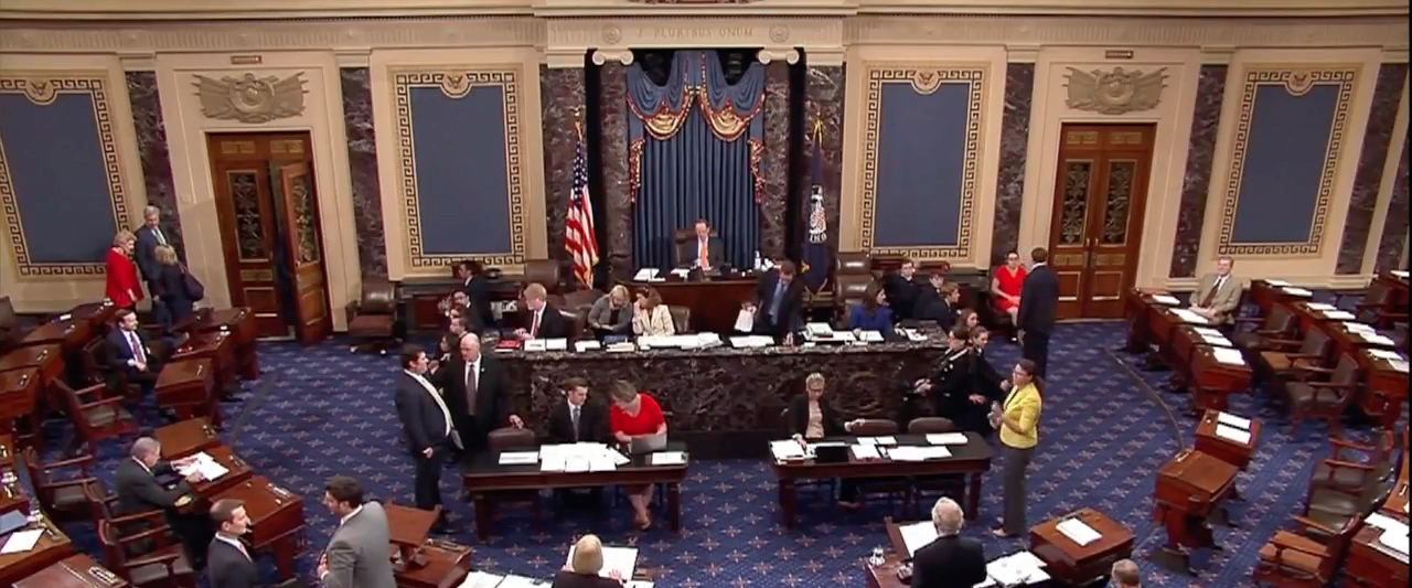 US Senate again fails to defund Planned Parenthood, repeal Obamacare