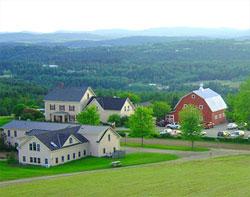 Vermont's Wildflower Inn.