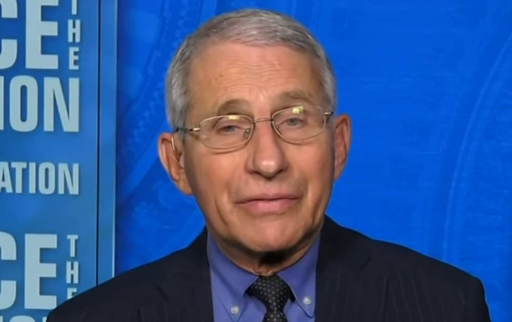 Bombshell: Fauci wrote in 2012 that benefits of gain-of-function research 'outweigh the risks'