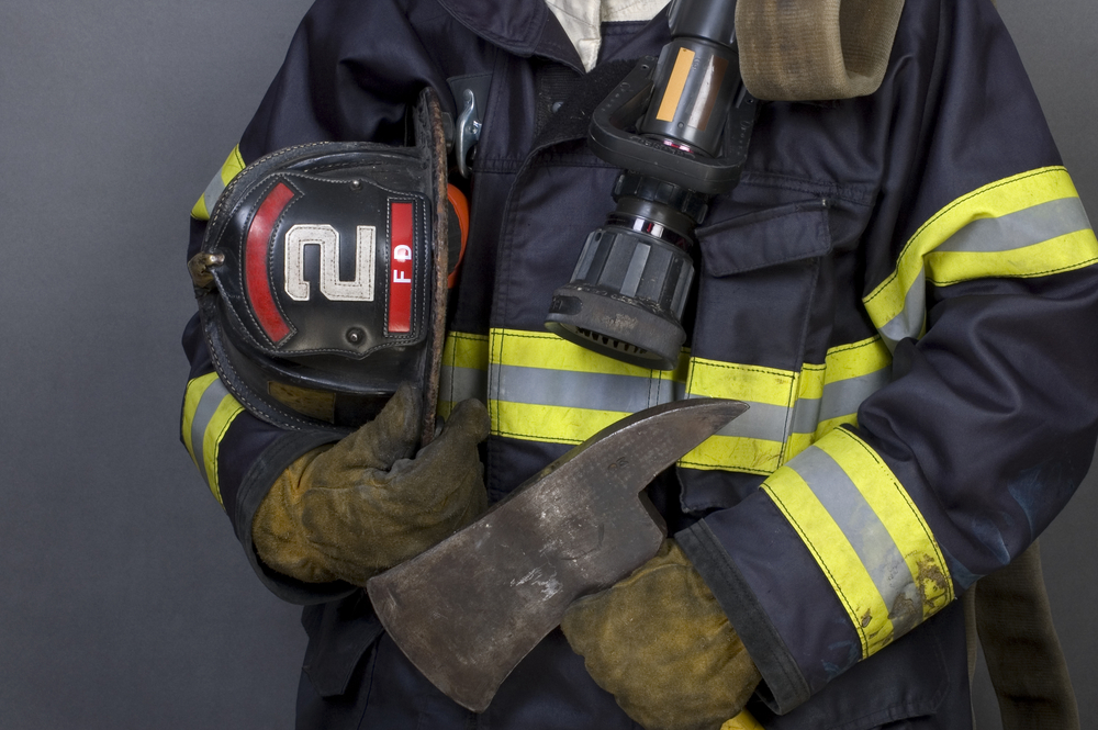 'I don't recognize this place anymore:' LA fire captain under investigation after calling COVID-19 vax mandate 'tyranny'