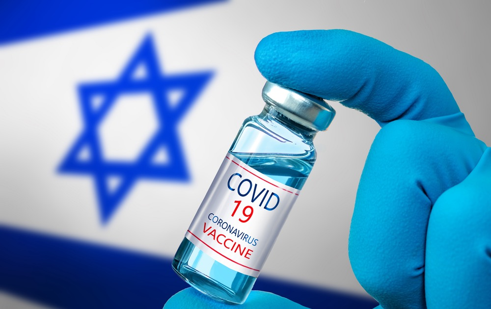 BREAKING: Israeli gov't to share names, personal info of anyone who refuses COVID vaccine
