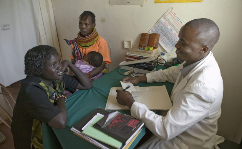 'A mass sterilization exercise': Kenyan doctors find anti-fertility agent in UN tetanus vaccine