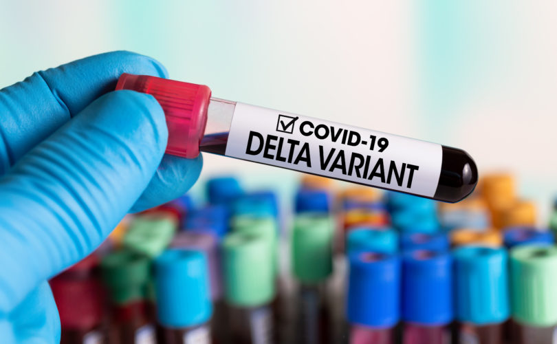 Death rate from variant COVID virus six times higher for vaccinated than unvaccinated, UK health data show
