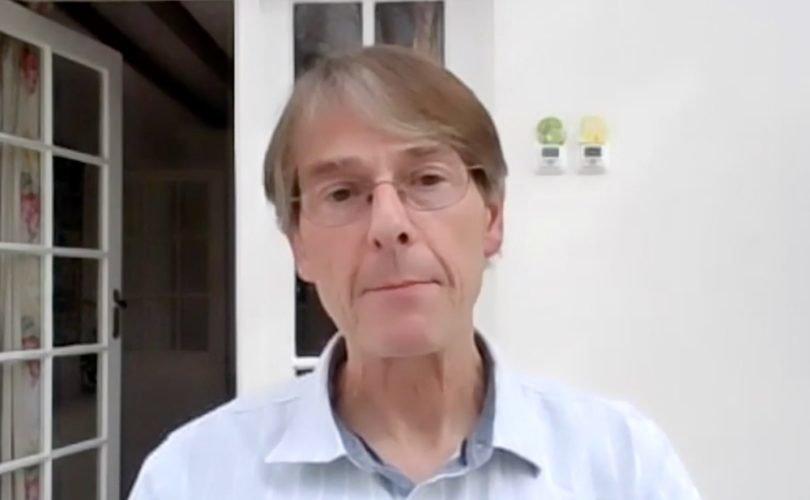 Dr Mike Yeadon: Ich danke Ihnen dafür, dass Sie alles in Ihrer Macht Stehende tun, um bei allen Transaktionen, bei denen dies möglich ist, Bargeld zu verwenden
