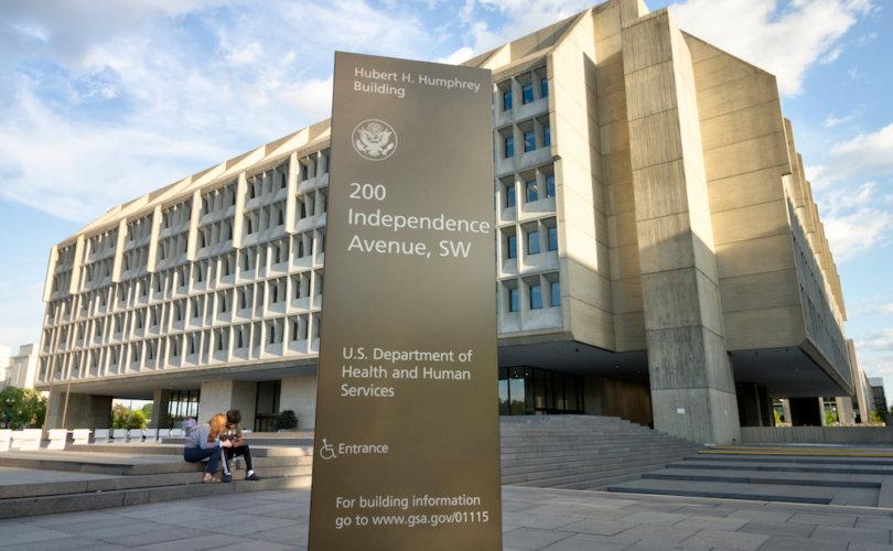 """Die US-Behörde hat vor dem COVID-Ausbruch ausländische Regierungen für """"Pandemie-Vorbereitungsmaßnahmen"""" angeworben"""